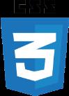 logo css3 - Accueil