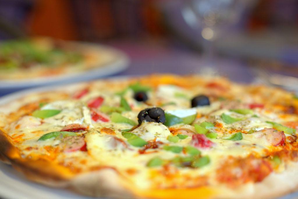 Bip Bip Pizza Quimper Pluguffan livraison à domicile commande à emporter - Bip Bip Pizza