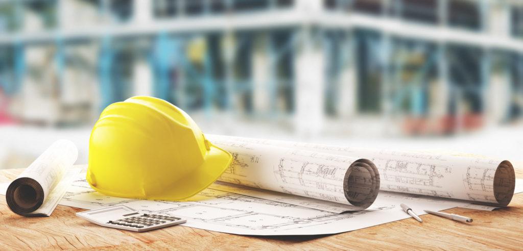 Construction Caska Génie Civil 3 - Caska