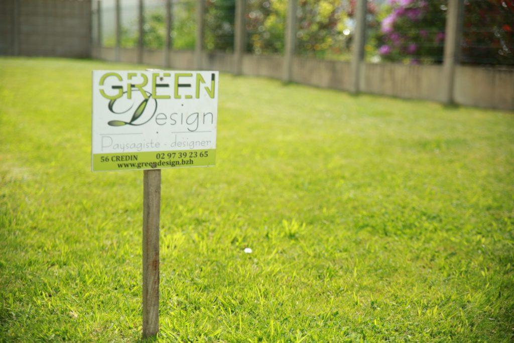 green design paysagiste designer - Green Design