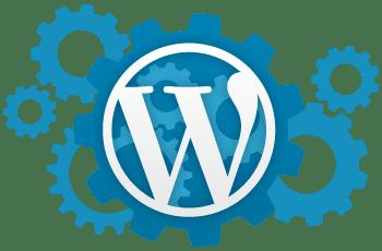 WordPress Logo PNG - Ajouter une actualité sur votre site internet avec WordPress !